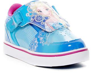 Heelys Twister X2 Frozen Wheeled Sneaker (Little Kid) $70 thestylecure.com