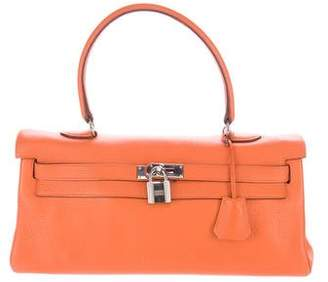 Hermes JPG Shoulder Kelly