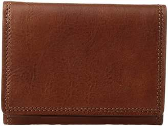 Bosca Dolce Collection - Double I.D. Trifold Wallet Handbags