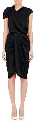 Hellessy Women's Larisa Drape Dress