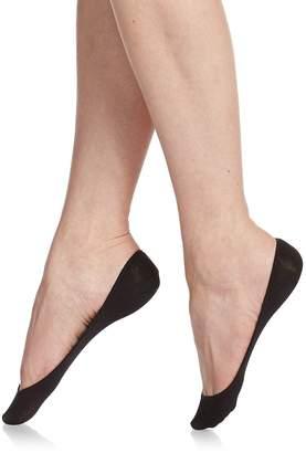 Hue Women's Ultra-Low Liner Socks Set