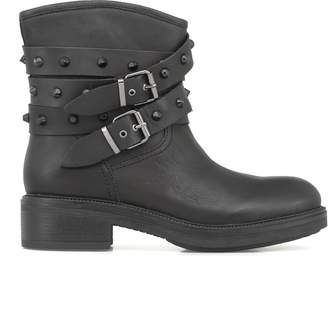Cult Who Mid 2511 Boot
