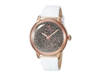 Swarovski Crystalline Hours Watch