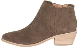 Joie Barlow Charcoal Booties
