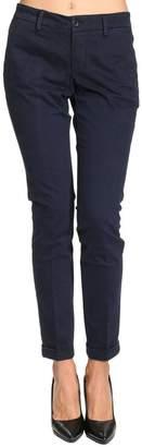 Re-Hash Pants Pants Women Re-ash