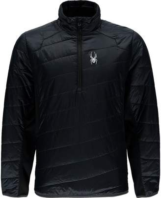 Spyder Glissade 1/2-Zip Insulated Jacket- Men's