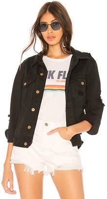 NSF Adams Jacket.