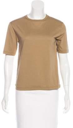 BLK DNM Short Sleeve Jersey T-Shirt