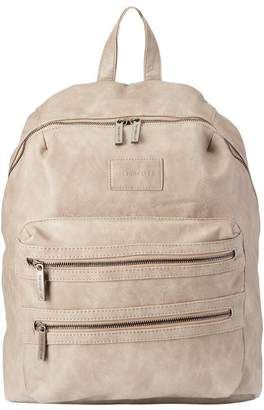 The Honest Company CITY BACKPACK DIAPER BAG, SLATE