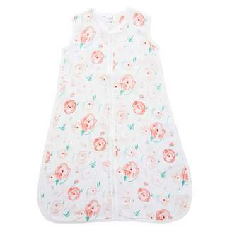 Aden Anais Aden + Anais aden by aden + anais 1.0 TOG light sleeping bag 100% cotton muslin