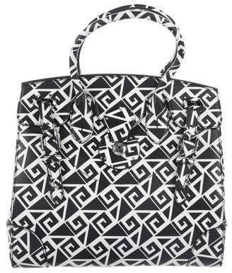 Ralph Lauren Printed Ricky 33 Bag