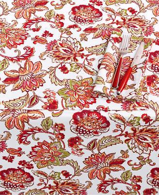 Fiesta Barbados Jacobean Tablecloth Collection