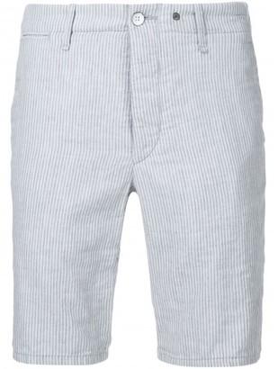 Rag & Bone 'Beach' shorts $250 thestylecure.com