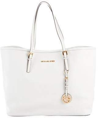 Michael Kors Michael Jet Set Travel Tote