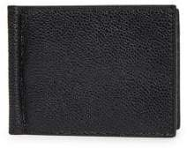 Thom Browne Leather Bi-Fold Wallet