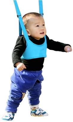 Sealive Baby Handheld Walker Learning Walker Assistant Walking Helper Harness Baby Belt for Walking Safe Walking,Nice Walker Tool for Boys and Girls