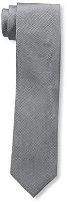 Franklin Tailored Men's Patterned Silk Tie