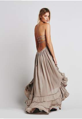 The Endless Summer Extratropical Maxi Dress
