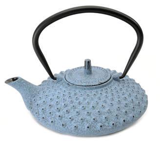 Berghoff Cast Iron Teapot, Blue