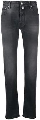 Jacob Cohen washed slim jeans