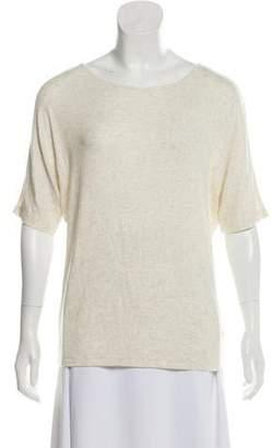 4b3264ee Vince Oversize Dolman-Sleeve T-Shirt