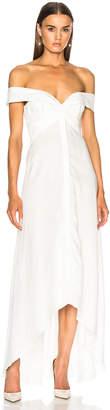 Johanna Ortiz Lupe Linen Dress
