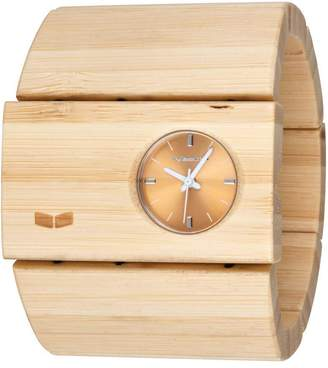 Vestal Bangle Watch