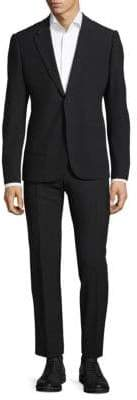 Armani Collezioni Two-Button Suit