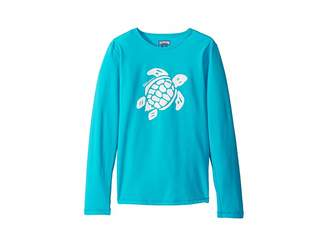 Vilebrequin Kids Anti UV Rashguard (Toddler/Little Kids/Big Kids)