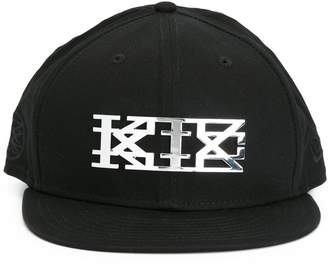 Kokon To Zai logo plaque cap
