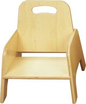 Child Craft Childcraft Stacking Kids Chair Childcraft