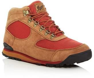 Danner Jag Hiker Boots $160 thestylecure.com