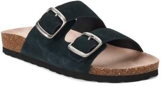 Sonoma Goods For Life SONOMA Goods for Life Calligraphy Women's Sandals