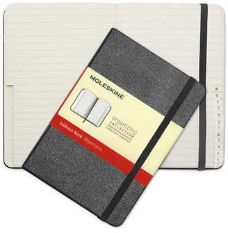 Moleskine NEW Pocket Black Address Book