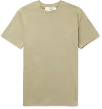 Séfr Clin Cotton-Jersey T-Shirt
