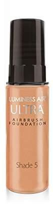 Luminess Air Airbrush Ultra Dewy Finish Foundation