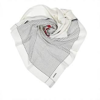 Chanel Silk stole