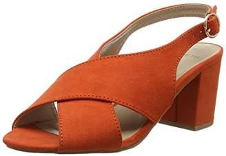 ... Dorothy Perkins Women s Simone Closed Toe Heels,38 EU ce1954217640