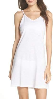 Pitusa PomPom Cover-Up Dress