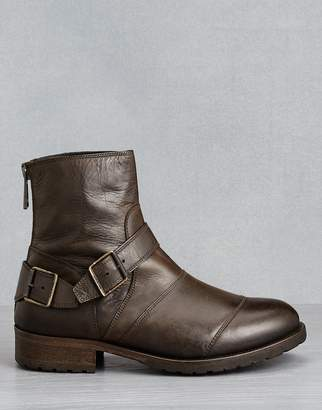 Belstaff Trialmaster Boots Brown