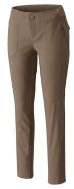 Columbia Womens Bryce Canyon Pants