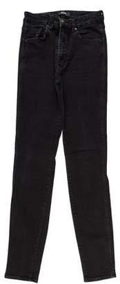 Neuw High-Rise Skinny Jeans