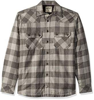 Ariat Men's Wes Retro Shirt