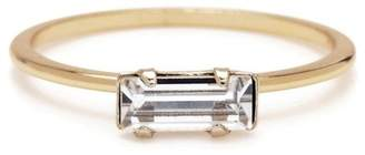 Bing Bang M.Patmos Tiny Baguette Ring