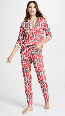 0dc41e1176 Roller Rabbit Bearry Holidays Pajamas