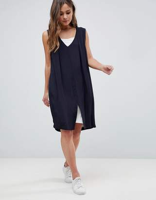 Bellfield Laure Double Layer Dress