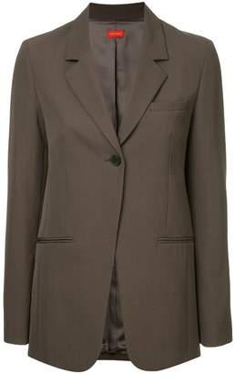TOMORROWLAND single button jacket