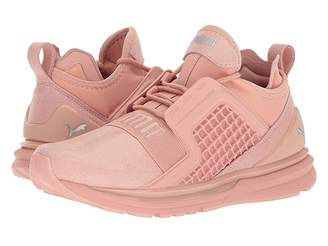 Puma Ignite Limitless Metallic Suede Women's Shoes