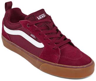 Vans Filmore Mens Skate Shoes Lace-up