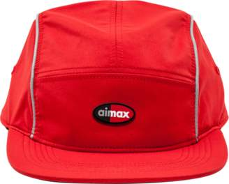 Supreme Air Max Running Hat Red